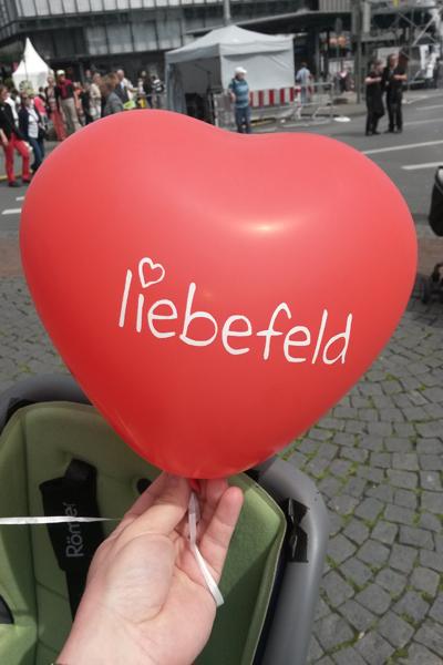 NRW Tag Liebefeld