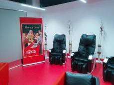 Loom Coke Lounge